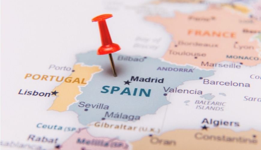 nie number spain legal advice and support
