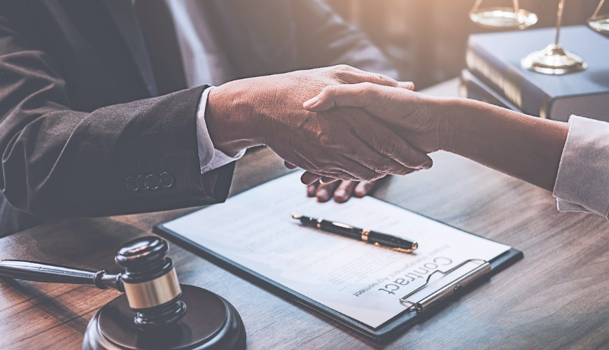 Management of the Notary Deeds in Spain