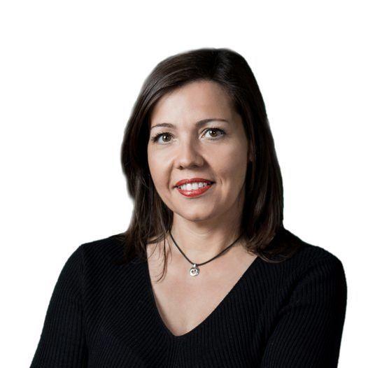 Eva Gutierrez Alcalde