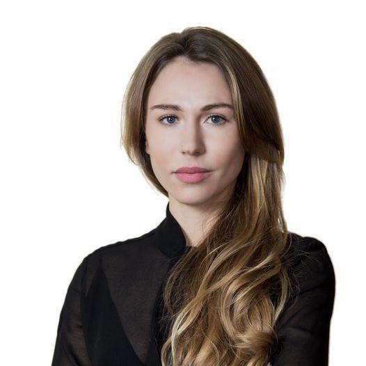 Yulia Senchenkova